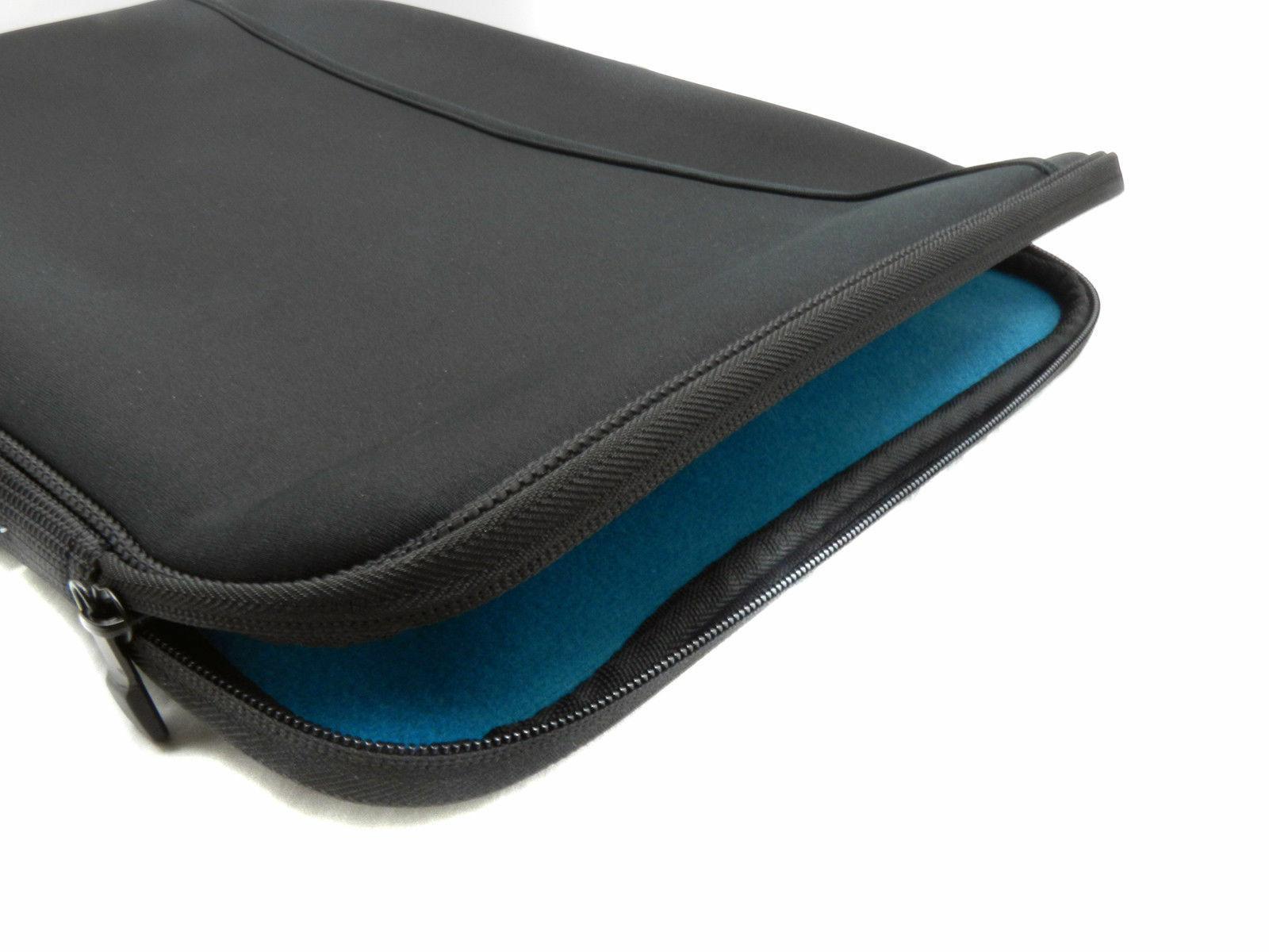 "Logitech Black Notebook Case Cover For 15-15.6"""