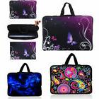 15.6 17.3 inch Laptop Notebook Carry Sleeve Case Bag For Del