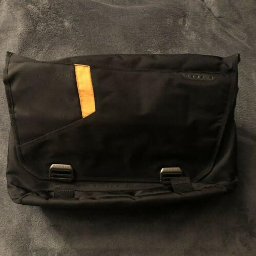Everki 15.6 Black Orange Tablet Bag