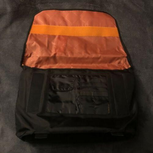 Everki Inch Black Orange Tablet Bag