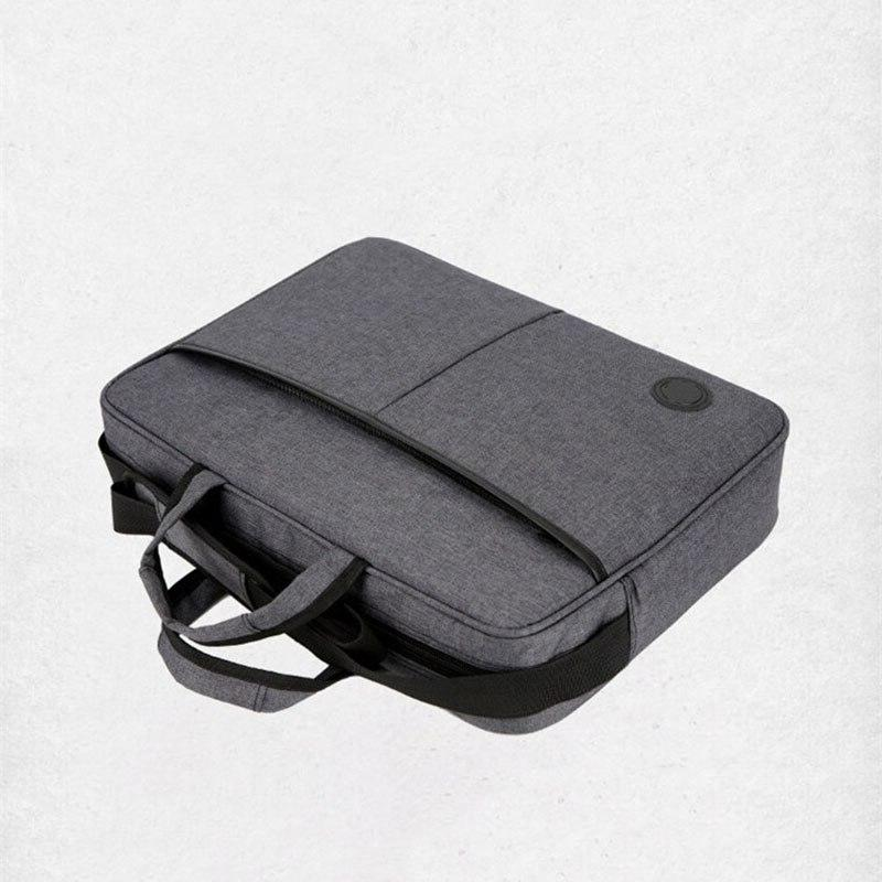 15.6 inch <font><b>Laptop</b></font> Bag Cover <font><b>Case</b></font> For HP PC Oxford+Polyester lining 16.54''x12.20''X3.54''