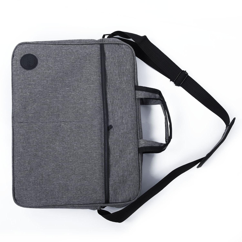 15.6 Bag Cover <font><b>Case</b></font> HP PC Oxford+Polyester lining 16.54''x12.20''X3.54''