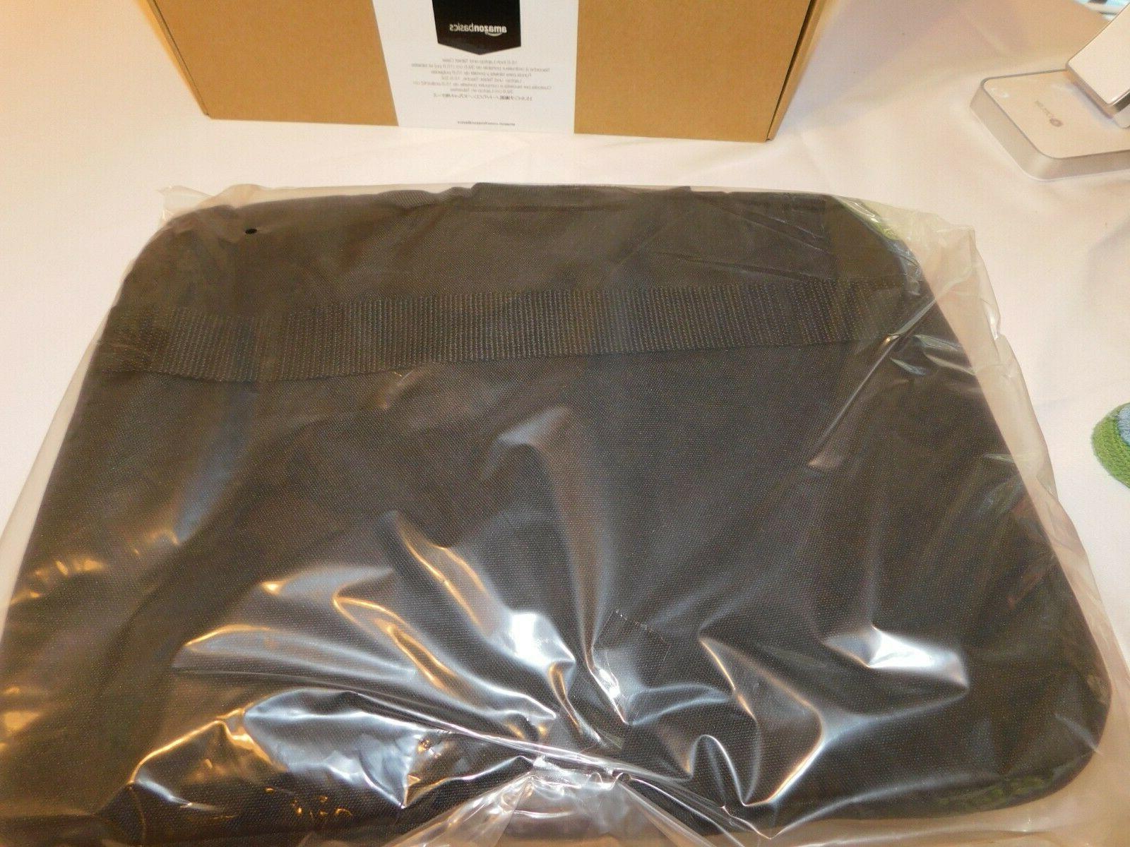 AmazonBasics 15.6-Inch Tablet Bag Case travel