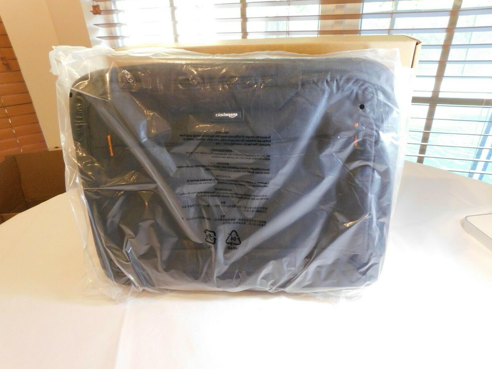 AmazonBasics Laptop Computer Case