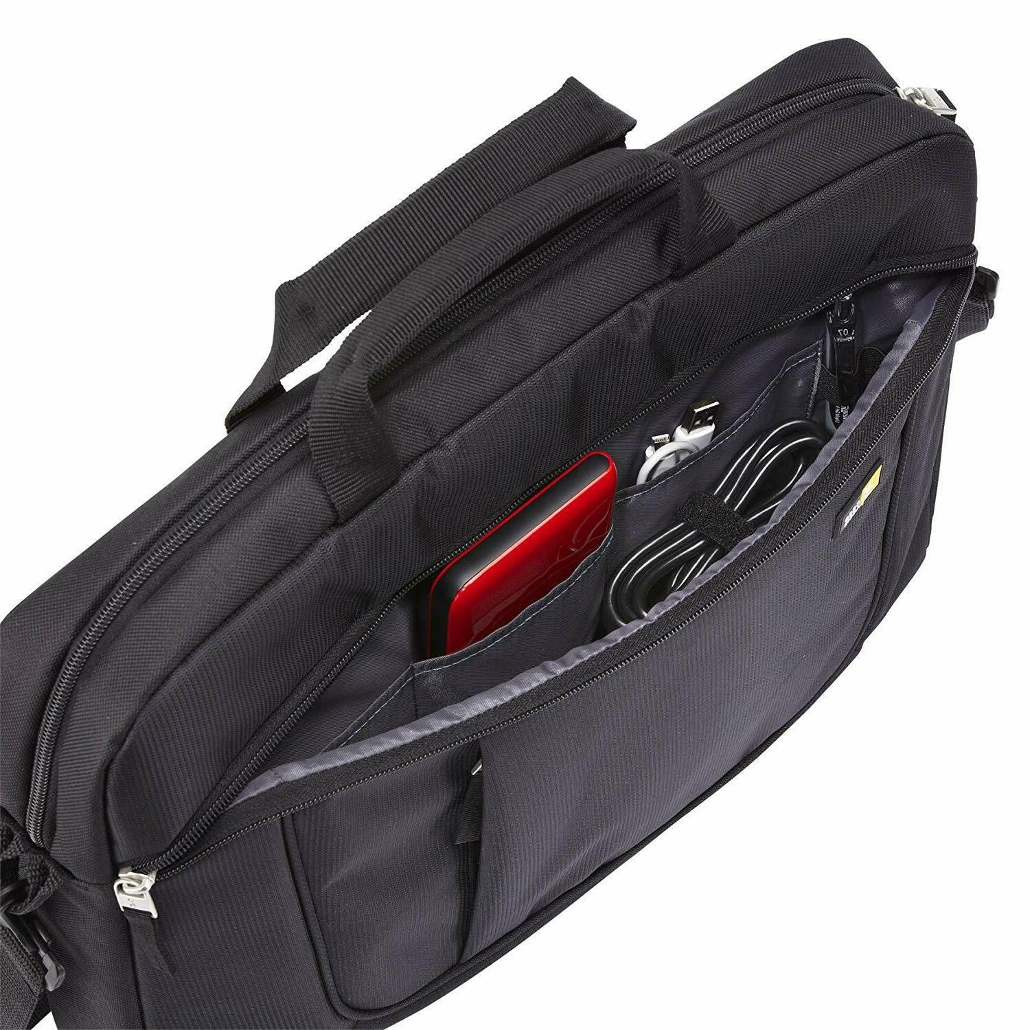 15.6 inch Laptop Case Computer Carrying