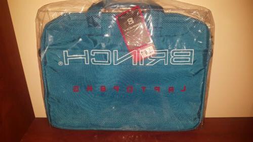 15 6 oxford blue fabric lightweight laptop