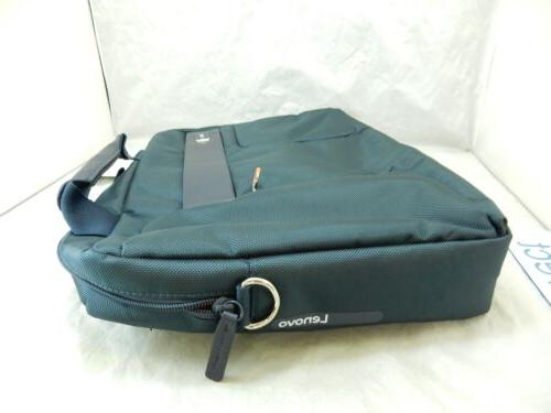 Lenovo Topload Carry Case by Blue