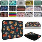 "15"" Laptop Notebook Sleeve Case Bag Cover for Lenovo/ HP/ As"