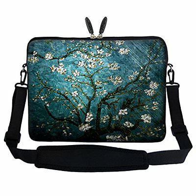 15 neoprene laptop sleeve bag