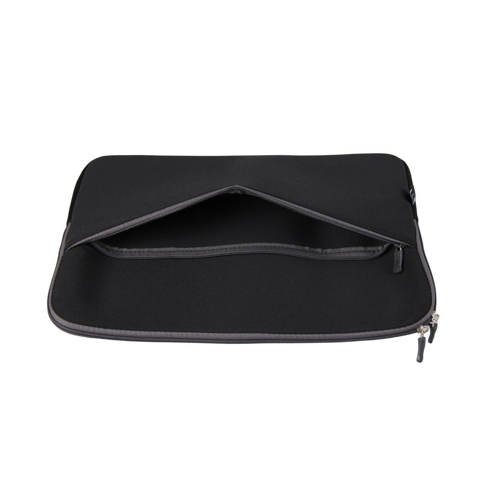 "15"" Laptop Case for HP Dell"