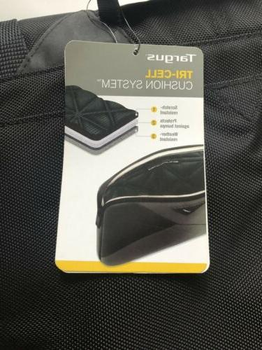 Targus Laptop Black Travel Case Laptop Messenger New