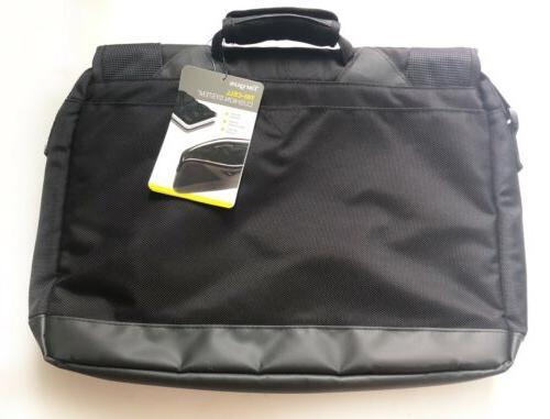 Targus Black Travel Case Messenger Direct