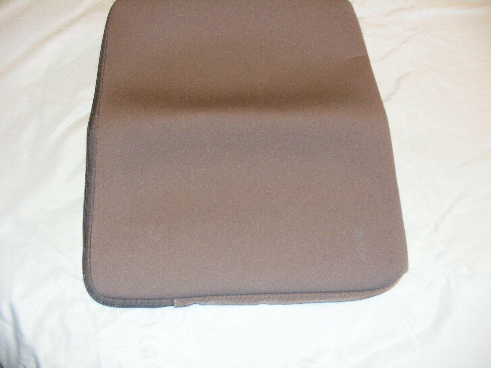 Arvok Sleeve Case- Water-resistant, New, Shipping