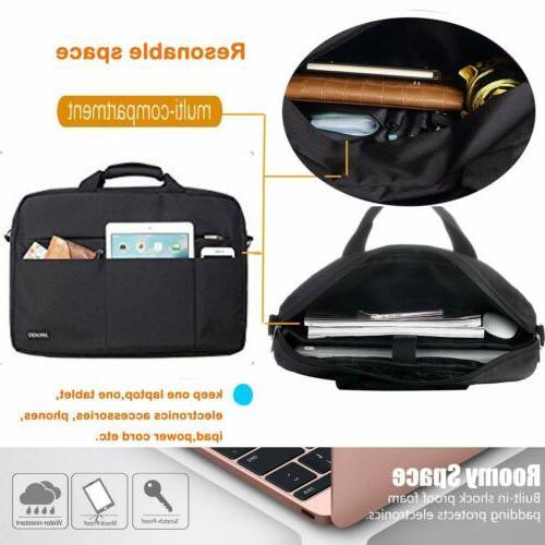 17 Laptop Case Messenger Bag Briefcase Satchel Sleeve