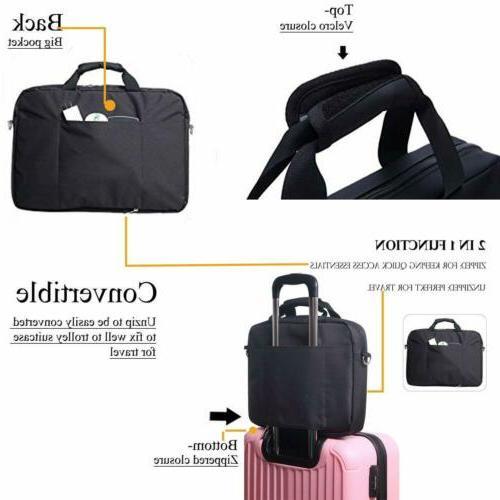 """17 17.3"""" Bag Case Bag Shoulder Bag Sleeve"""