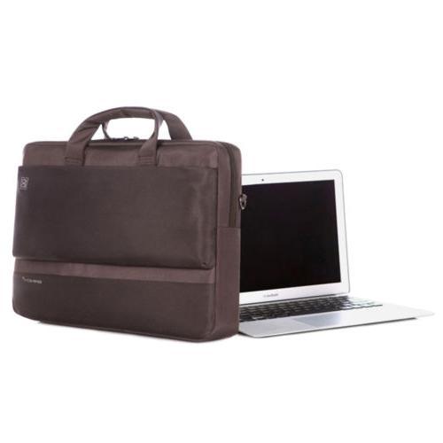"17"" Laptop Bag Messenger Computer Case Handbag"