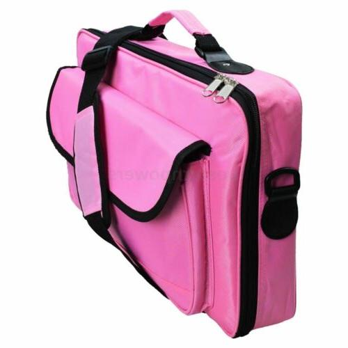"""17.3"""" Inch Notebook carry case MacBook Acer HP"""