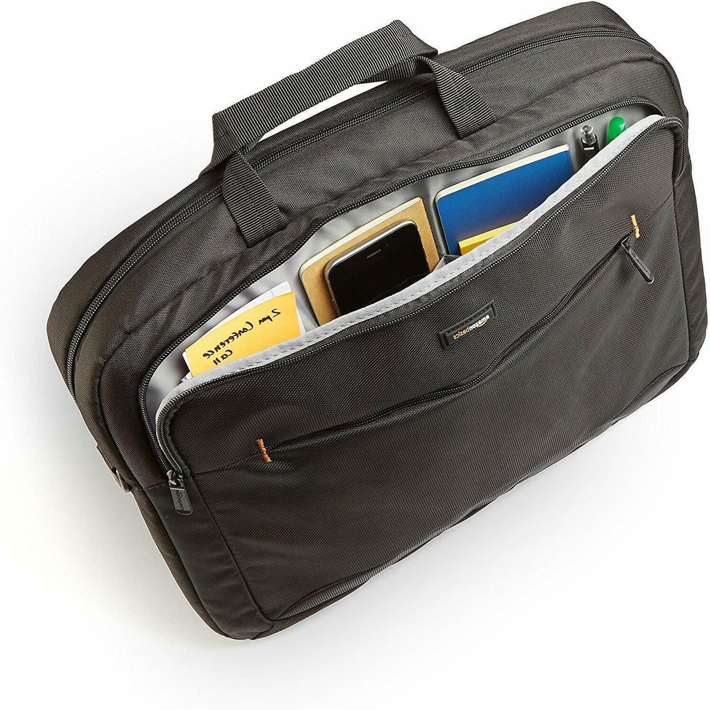 AmazonBasics 17.3-Inch Laptop Case Bag