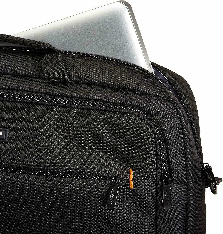 AmazonBasics 17.3-Inch HP Case Bag