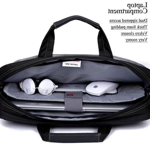 BRINCH Shockproof Messenger Bag for and
