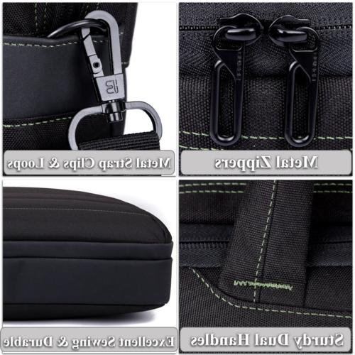 BRINCH Inch Shockproof Laptop Bag for Inch and
