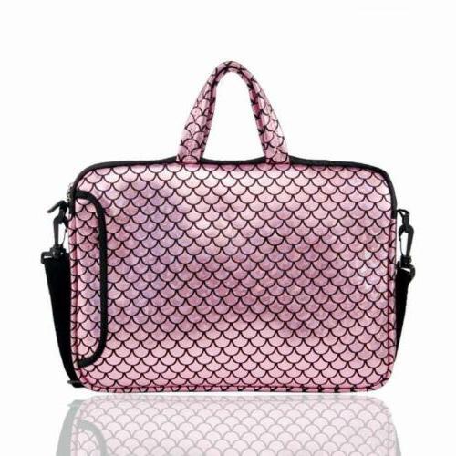17 3 shoulder carrying bag case sleeve