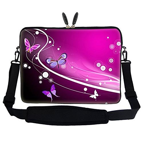 17 neoprene laptop sleeve bag