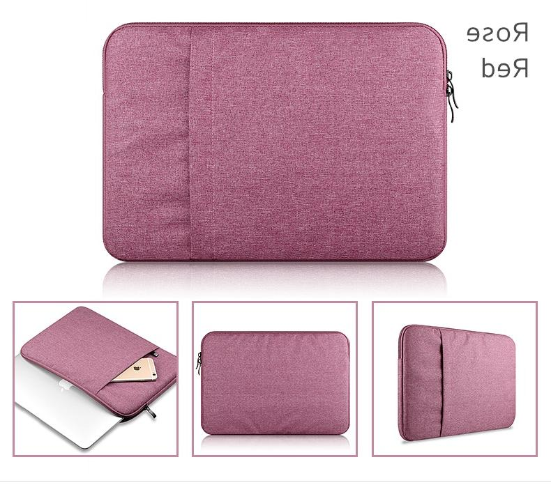 "2019 New Sleeve Case For 11"",13"",14"",15,15.6 inch,<font><b>Bag</b></font> For Air Shipping"