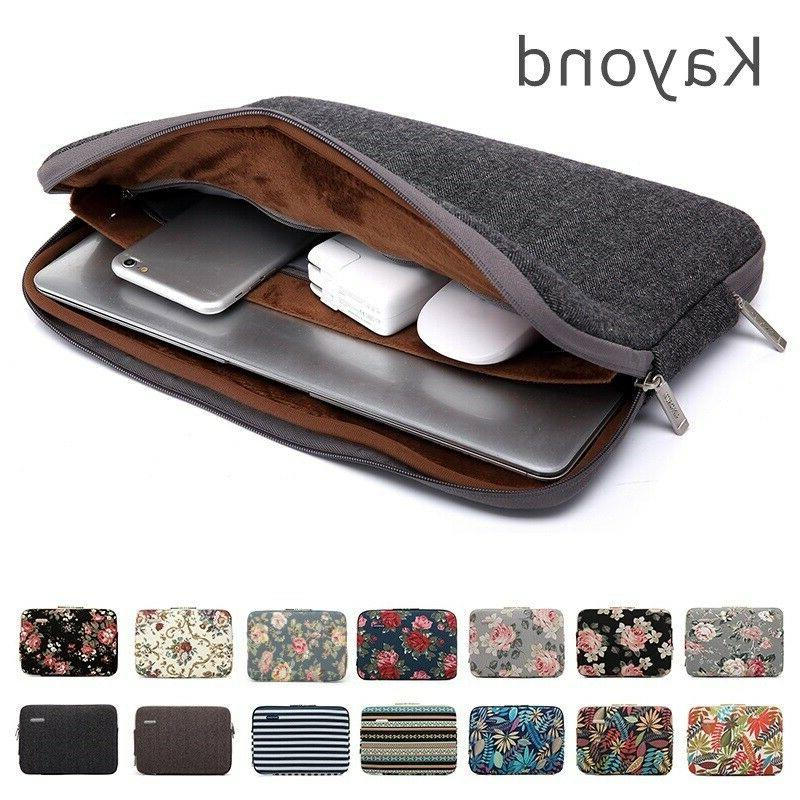2019 new brand sleeve case for laptop
