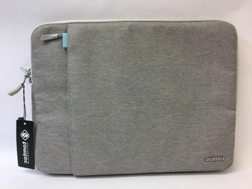 "Tomtoc 360 13-13.5"" Macbook Aircase Laptop Case X001AMVYG7"