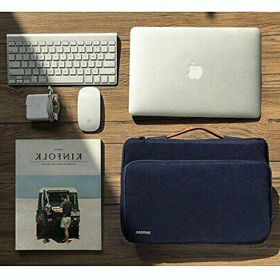 tomtoc Protective Carrying Case Inch Surface X/7/6/5/...
