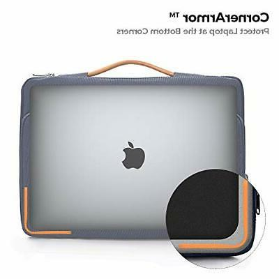 tomtoc Carrying Case Inch
