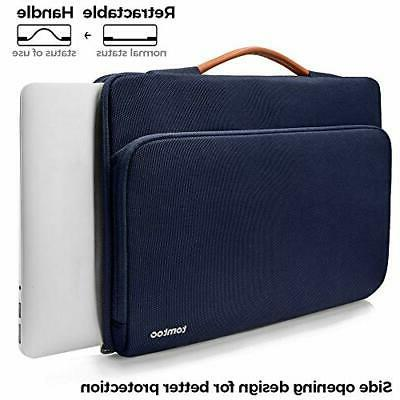 tomtoc 360 Protective Laptop Carrying for Inch Surface