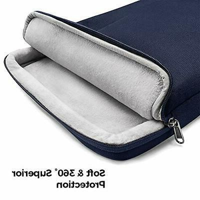 tomtoc Protective Laptop Carrying for Inch