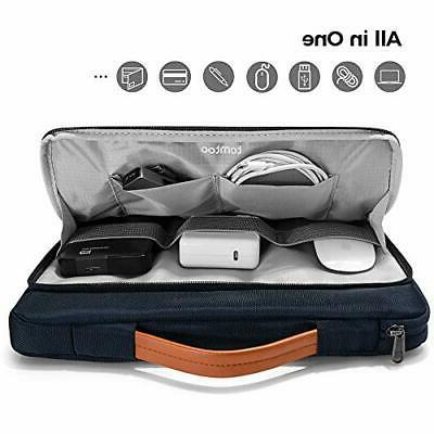 tomtoc 360 Carrying Case Inch