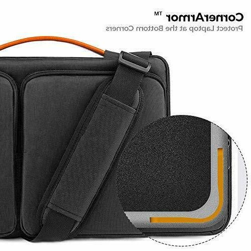 tomtoc 360 Notebook Inch Case