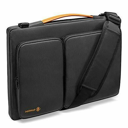 360 protective laptop notebook shoulder bag 15