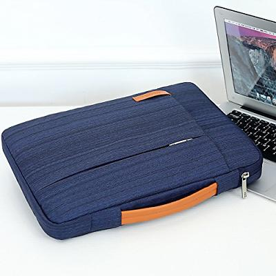 Lacdo 360° Laptop Sleeve Case Compatible
