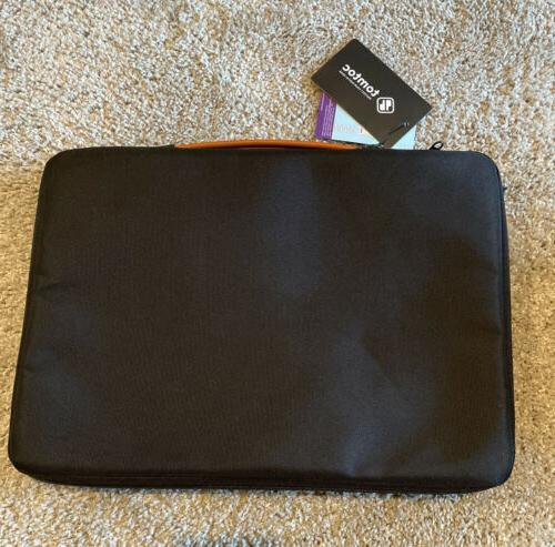 Tomtoc Sleeve Zip f/ 13- Laptop - Carry Handle