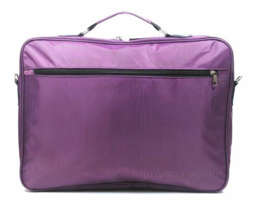 """3x New 16.4"""" Inch Laptop Notebook carrying bag case"""
