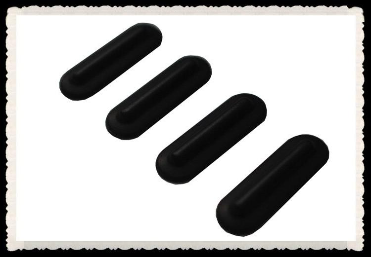 Asunflower Rubber Foot Lenovo Thinkpad X240s X240 X250 <font><b>Laptop</b></font> Rubber Feet Bottom