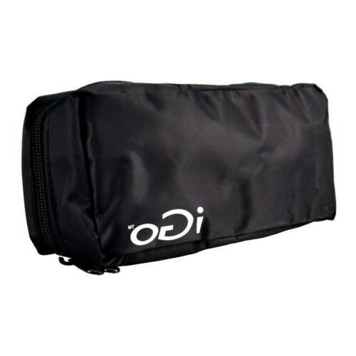 5 pack new genuine travel case bag