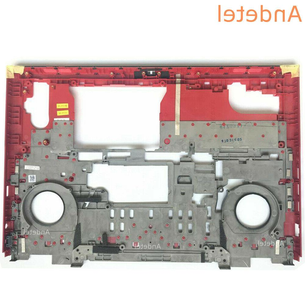 95 New DELL Inspiron 15-7000 7566 7567 Laptop Case Bottom Co