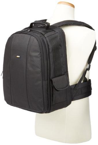 AmazonBasics DSLR Backpack