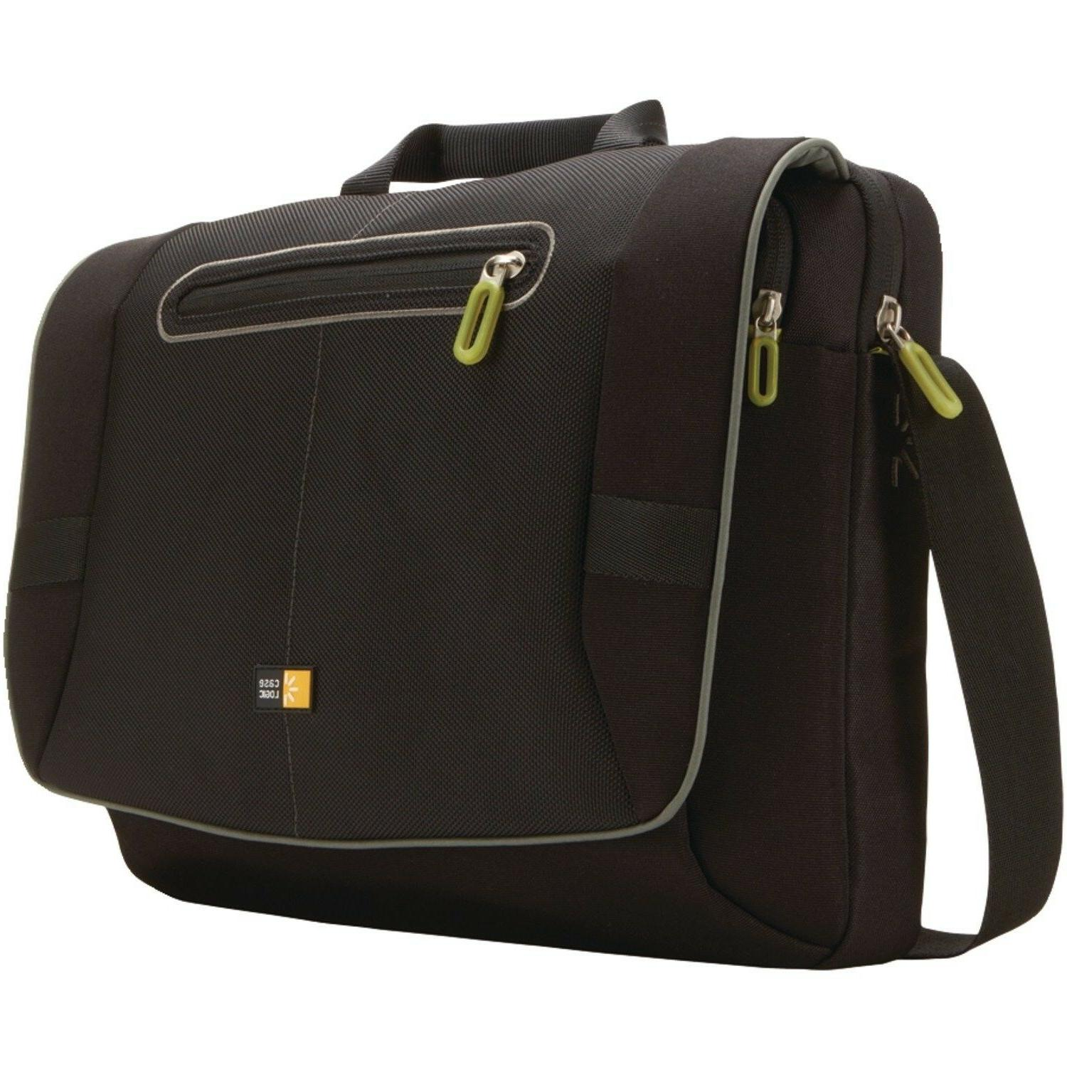 Case Logic PNM-217 17-Inch Laptop Messenger Bag