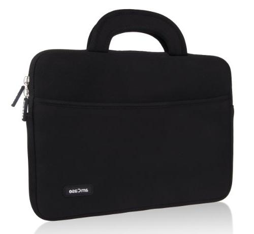 amCase Chromebook to Inch Laptop Sleeve Chromebook 11 / Stream/Samsung 2 Macbook/Notebook Sleeve