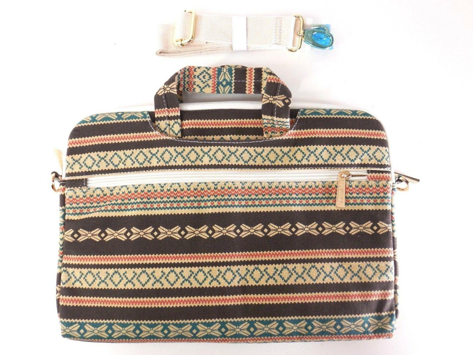 Dachee Bohemian Laptop Case 13-13.3