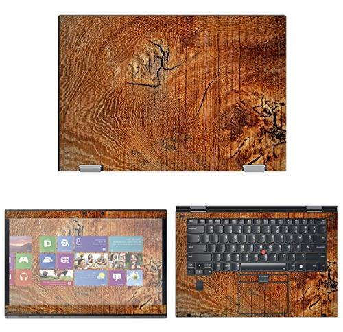 Decalrus - Protective Decal Skin Sticker for Lenovo ThinkPad