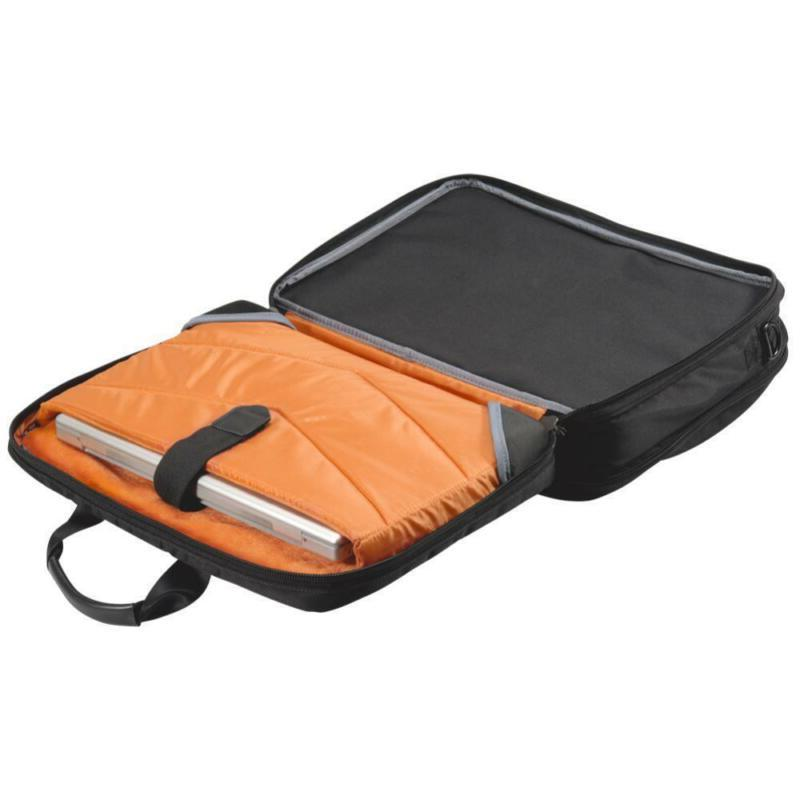 "Everki Versa 17.3"" Checkpoint Laptop Briefcase Bag Case"