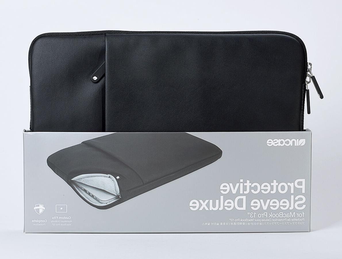 Incase Designs Protective Sleeve Deluxe for MacBook Pro 13""